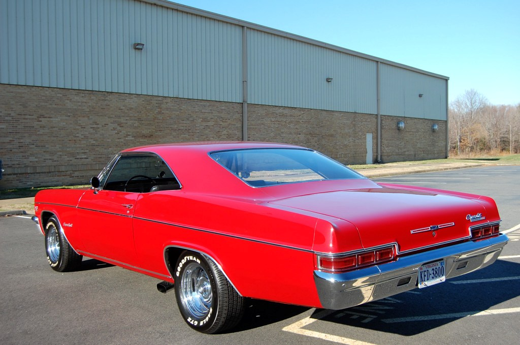 1966 chevy impala ss 427 for autos post. Black Bedroom Furniture Sets. Home Design Ideas